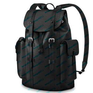 Borsa zaino scuola Donne Borse borse in pelle borsa a tracolla grande Zaini Men Casual Borse Plain / floreale / Lettera