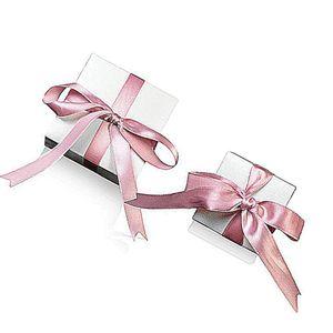 FAHMI High Quality Original Ring Ear Stud Pendant Necklace Bracelet Protective Storage Gift Box LOGO Product Factory Wholesale