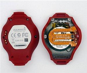 batería original de la puerta Carcasas para Enfoque Garmin GPS reloj S3 cubierta posterior con piezas de repuesto de batería
