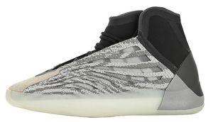 Бренд Mens Quantum Баскетбольная обувь для мужчин Kanyewest 3M Кроссовки Man Kanye West Спортивная обувь Мужской Светоотражающий Спорт Chaussures мужские кроссовки