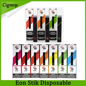 Top Quality Eon monouso vuoto Vape St! K Stik monouso Disponibile 280mAh Batteria 1.3ML 400puffs PK Posh più usa e getta