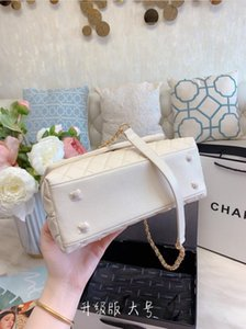 High Quality Fashion women Shoulder bag Pu leather gold silver and sliver chain bag Crossbody Messenger bag Female handbag wallet 11 colors