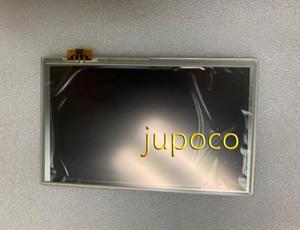 La original a estrenar 7Inch LAM0702320A única digitalizador de pantalla táctil para módulos LCD de navegación del coche DVD GPS