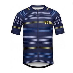 Yeni Takım kısa kollu forması bisiklet gömlek yol bisikletin kıyafetler yaz hızlı kuru açık hava spor üniforma Y20010405 bisiklet GEÇERSİZDİR Erkekler