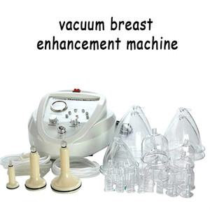 A Vacuum Popular mama Terapia máquina desktop Cup Enhancement Massagem Sucking Cupping mama Enfermagem Enhancer Instrument