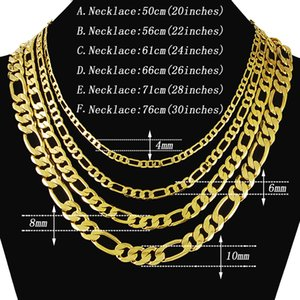 10-MM Miami Cuban Link Chain Necklace Bracelets Set For Mens Bling Hip Hop iced out diamond Gold Silver rapper chains Women Luxury Jewelry