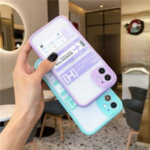 One Piece luxury phone case For iPhone 7 8P XR XSMAX 11PROMAX fashion Skin friendly texture boarding pass designer back cover for gifts