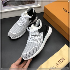 luxurydesigner y328 2019 New Sports Brand Shoes Men Sneakers Casual Shoes Tennis Comfort Trend Footwear Lace Up Top Quality Mens Shoes