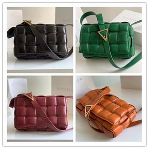 B0TTEGA VEMETA singolo sacchetto di spalla 591.970 nuove IMBOTTITO DI CASSETTE signora della borsa Shopping bag wallet tasche Cosmetic Bag Totes PY Vera pelle