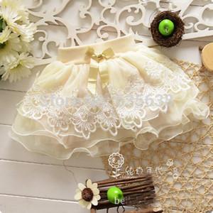 Tutú del bebé falda nuevo pañal Cake Tutus faldas de las muchachas niños de las faldas cortas