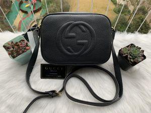Designer Handbags SOHO DISCO Bag Genuine Leather tassel zipper Shoulder bags women Crossbody bag Designer handbag Com