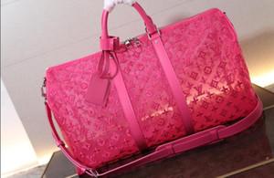 2020 A35 Womens Mens Handbag alma bb shell bag Top handle cute bag Damier Ebene crossbody bag patent leather