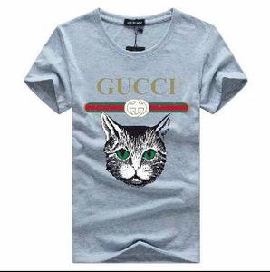 2019 новая футболка хип-хоп мода простой случайный мужской с короткими рукавами с круглым вырезом футболки бренда мужская женская с короткими рукавами lette