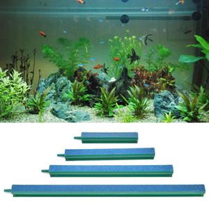 Akvaryum hava pompası için özel kum çubuğu Taze hava taş bubble bar akvaryum tankı Hidroponik hava pompası