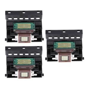 3x tête d'impression QY6-0043 Compatible pour Canon Tête d'impression i950 i960 i965 Printer Head