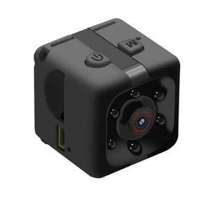 Gocomma SQ11 1080P Mini Camera car