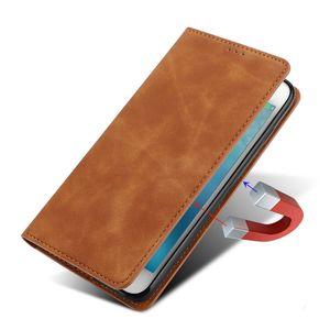 Vintage Leather Wallet Flip Cases For Huawei Honor 20 Pro 20s 20i 10i 10 9 Lite 9X 8 8X 8A 8S 7X 6A 6X 7A Cover Magnetic