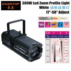 Super -Efficient Fonte Led Tiptop Luminaire 300w Aqueça Spectrum luz branca 3200K Temperatura de Cor High Light Volume Baixo Tp Energia -003