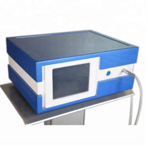 Terapia de ondas de choque de alta calidad y Smartwave, una solución eficaz para la disfunción eréctil a través de la medicina regenerativa