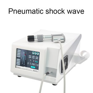 Newest Cellulite treatment pneumatic portable shockwave therapy beauty machine shockwave pain release shock wave CE approval