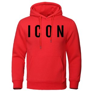 2019 Herbst Winter Sweatshirts Heißer Verkauf Mode Symbol Mens Hoodies Warme Lustige Pullover Casual hip hop hoody Neue Männer Trainingsanzug T191226