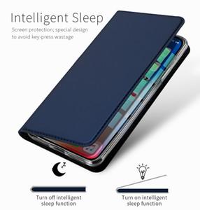 Carteira Bolsa em couro capa para redmi Nota 9 9s 9Pro Max T8 8 8Pro Para redmi 9 9C 9A 8 8A suporte magnético Book Cover Para PocoPhone X2 F2 Pro