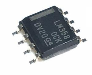 50 adet / grup 78M05 LM358DR SOP8 805 L78M05CDT TO-252 5 V yeni ve orijinal IC Ücretsiz Shipipng