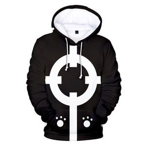 Sweat-shirt à capuche Harajuku Designer Sweat-shirts À Capuche Pour Hommes Printemps Automne Casual Sweatshirts Pulls