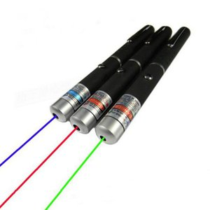 5MW Powerful 650nm RED Laser Beam Pointer Pen For PPT For SOS Mounting Night Hunting teaching Meeting PPT Xmas gift