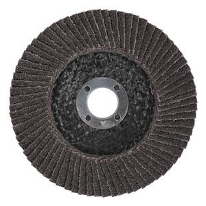20pcs 알루미늄 산화물 플랩 디스크 sanding 바퀴