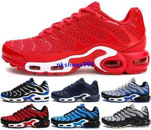 ayarlı hava yastığı Max ayakkabılar artı tn Eğitmenler eur 46 Sneakers Erkekler boyutu bize 12 Running Erkek genç Altın Klasik Atletik Spor Çocuk Koşucular