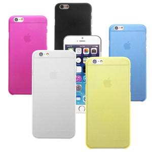Matte Plastic Phone Case Cover For iphone X 7 7 plus 8 8 plus Case Capa Colors Shell Bags For iphone 5 5s 5se 5c 6 6s 6 plus 5.5