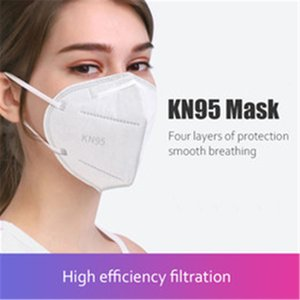 Wholesale Free Shipping Anti Pollution 3D Facial Protective Mouth Mask Dust Respirator Disposable Face Masks Mouth Earloops Facial Masks