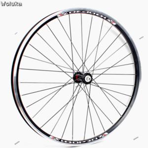 """2020 chegada nova liga de alumínio resistente 20 24 26 """"V 700C bicicleta roda freio conjunto CD50 Q06"""