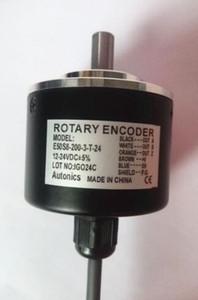 1 PC Original Autonics Codificador E50S8-200-3-T-24 Novo Na Caixa Livre Expedido Envio