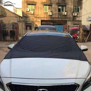 Лобовое стекло ВС Shield Frost Ice Shield автомобилей Breezes Обложка Универсальный протектор против Snow Car Protector ил