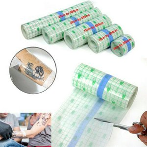 Protective Waterproof Tattoo AfterCare Film Tattoo Bandage Roll