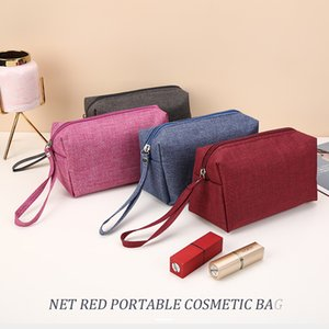 2020 new ladies cosmetic bag multifunctional travel fashion cosmetic bag large-capacity storage women