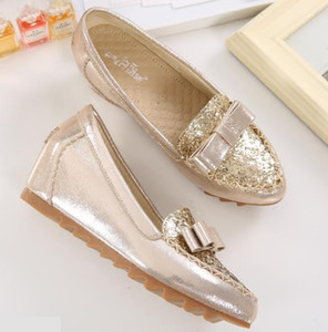 Doudou shoes 2020 new spring wild беременные женщины с плоским дном увеличивают женскую обувь four seasons туфли на танкетке женщины