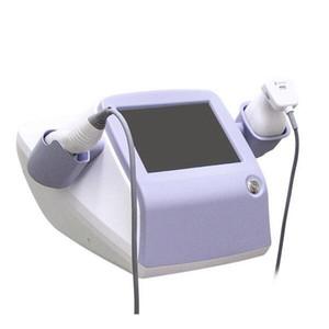 2 EN 1 HIFU Liposonic rides enlèvement de perte de poids à haute intensité Ultrasons Focalisés Hifu Face Lift Minceur Liposonic machine Salon Spa