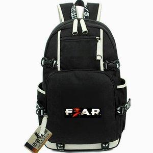 Fear3 day pack Fear 3 daypack Point man Cool schoolbag Shot game packsack Computer rucksack Sport school bag Out door backpack