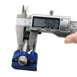 Guia fixo Titular Ângulo Hone cortador Sharpener de madeira Cinzel Plano Ferro Blades Planers cortador Sharpener-30