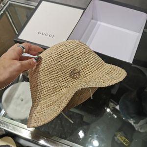 Весна и лето новые дамы Лафит соломенной шляпе Мода Flat Top Hat Big Visor Из Солнцезащитный Sun Hat BB169