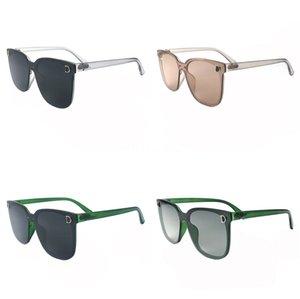 New Hot Sale Designer Polarized Sunglasses European And American Fashion Retro And Women Travel Driving Glasses Casual Models#562