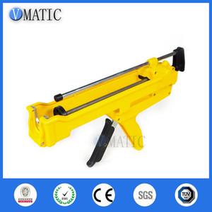 Free Shipping Fast Selling Quality 345ml 345cc 10:1 AB Glue Caulking Gun