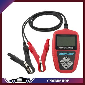 QUICKLYNKS BA102 Motorcycle Battery Tester BA102 Battery Tester