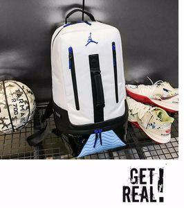 20SS neuer Marke Basketball Rucksack heißen Verkauf beiläufige Marken-Sport-Schulter-Beutel hohe Qualität mit großer Kapazität Rucksack jr B1015183T