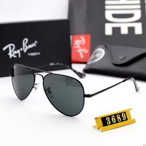 High quality fashion designers, aviator brand, luxury sunglasses, women's multi-color choice, high-quality wholesale Sunglasses