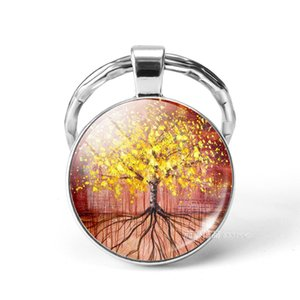 Glow in the Dark Perfume Aromatherapy Essential Oil Diffuser Necklace Lockets Tree of Life Cross Heart Love Pendants Drop Shipping