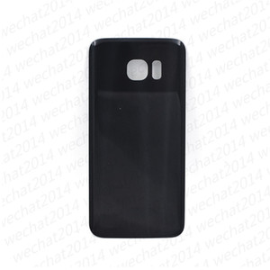1000PCS Battery Door Back Housing Cover Glass Cover with Adhesive for Samsung Galaxy S6 Edge S7 Edge G930F G935F S8 S9 Plus G950F G960F
